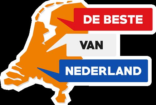 Beste Bloemist Van Nederland